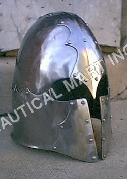 Greek Medieval Helmet