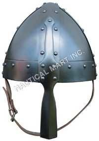 Norman Fight Armour Helmet
