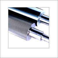 Hardchrome Plated Rollers