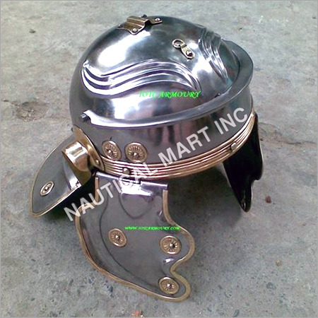 New Roman Trooper Helmet Adult Size