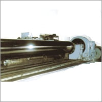 Standard Hard Chrome Plated Rollers