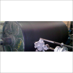 Industrial Synthetic Rubber Rollers
