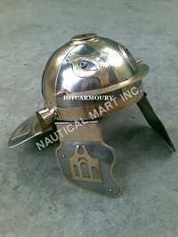 Roman Knight Helmet Adult Size
