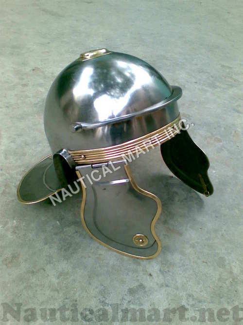 Roman Gallic Helmet