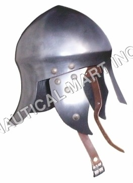 Coolus Helmet