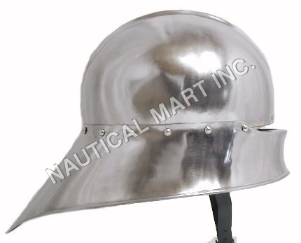German Sallet Helmet