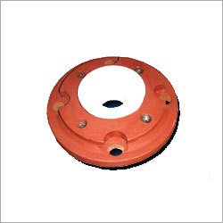 PTFE Lined Reducing Flange