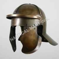 Roman Soldier Helmet For Adults