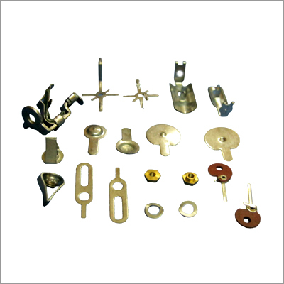 Panel Meters Spare Parts