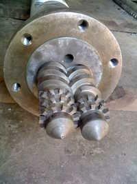 Injection Moulding Machine Screw Barrel