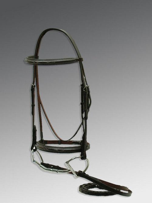 Pony bridle