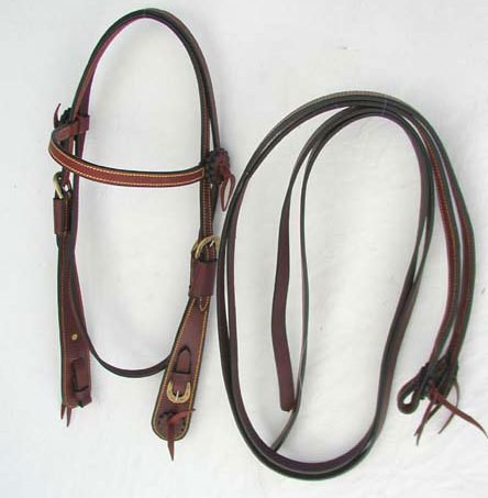jeffries bridles