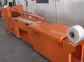 Tube Patti Seal & Shrink Machine