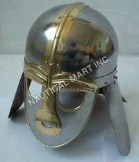 Armour Helmet Sutton Hoo