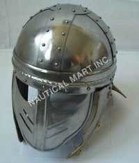 ARMOUR HELMET SUTTON HOO ADULT SIZE