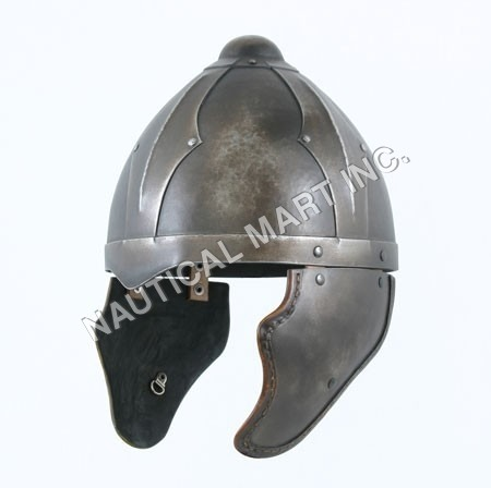 Viking Armour Helmet