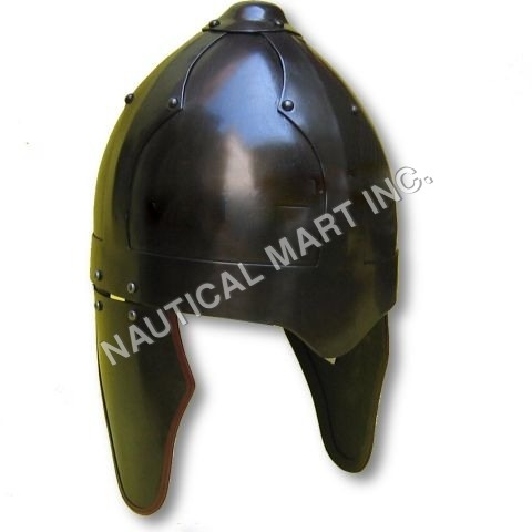ARMOUR HELMET VIKING ADULT SIZE