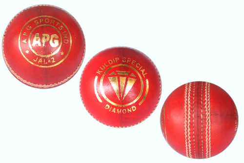 English Cricket Ball A Grade