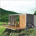 Prefab Cabin Atc
