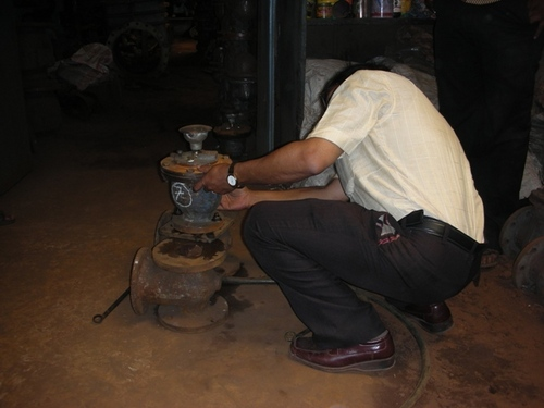 Valve Inspection Services