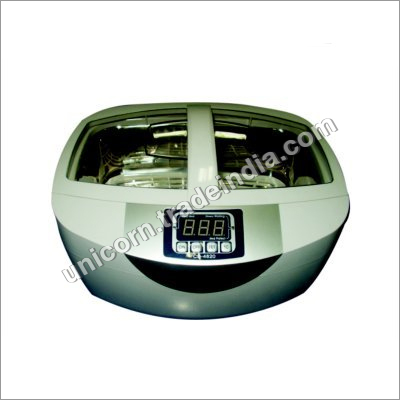 Ultrasonic Cleaner 3 Lt