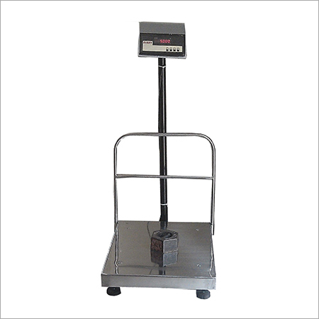 Electric Weighing Scale