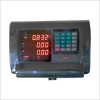 Portable Electronic Weighing Scale