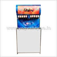 Soda Shop Machine For Franchise