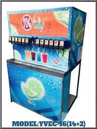 Soda Hub Machine