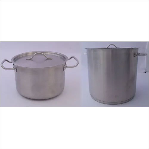 Induction Sandwitch Bottom Cookware