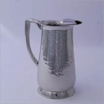 Steel Water Jug