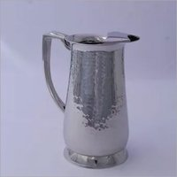 Hammered Jug Heavy