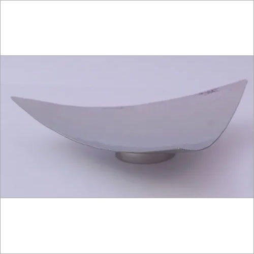 Steel Triangular Tray