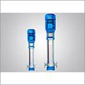 Vertical Multistage Pumps (Inline Pump)