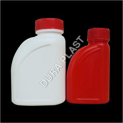 Designer Plastic Bottles