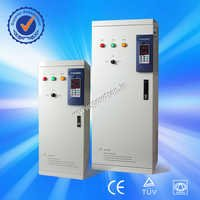 Electric AC Motor Drives