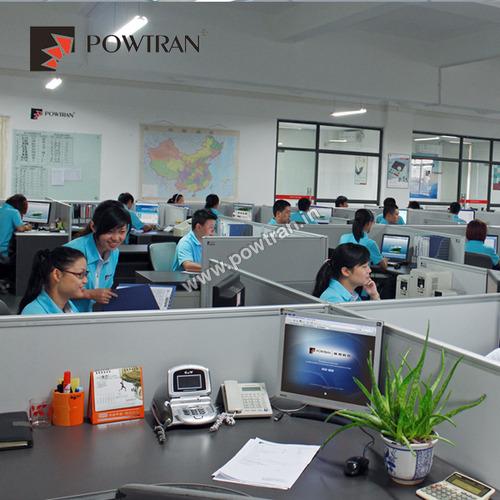 Powtran Office