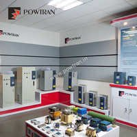 Powtran Exhibition Room