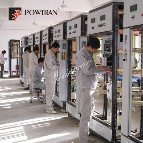 Powtran Workshop