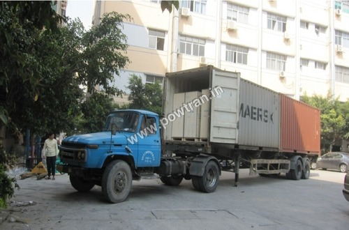 Our Goods Delivery Pictures