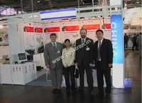German Hannover Messe in 2005