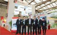 Shanghai Hannover Messe in 2009