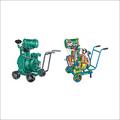 Diesel Pump Set (Monoset)