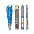 V6 Borewell Submersible Pump