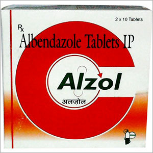 Antihelminthic Drugs