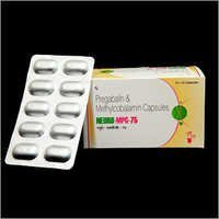 Pregabalin Tablets