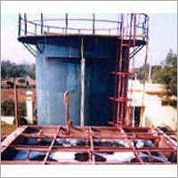 Sewage Waste-water Treatment Plant