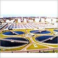 Effluent Sewage Treatment Plants