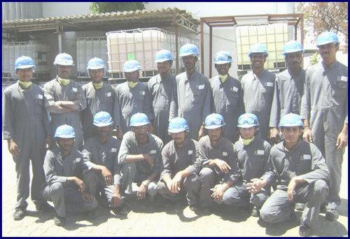 Manpower & Labor Export