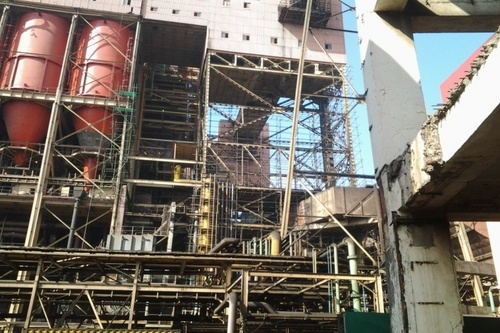 Plants Coating Services